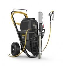 Краскораспылитель электрический Wagner HeavyCoat 750 E