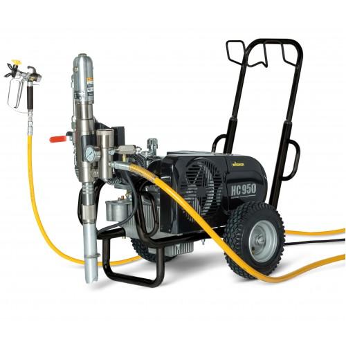 Краскораспылитель электрический Wagner HeavyCoat 950 E SprayPack