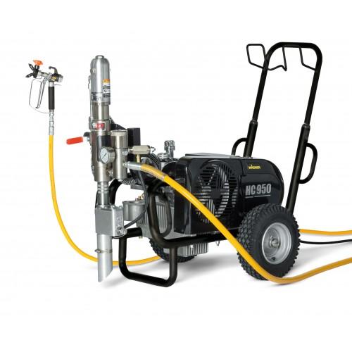 Краскораспылитель электрический Wagner HeavyCoat 950 E SSP SprayPack 230V