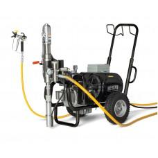 Краскораспылитель электрический Wagner HeavyCoat 970 E Spraypack / 400 V