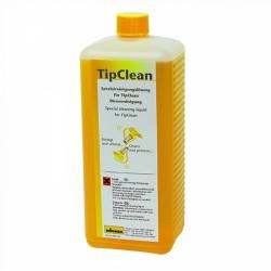 Дополнительная ёмкость с жидкостью TipClean 1 л